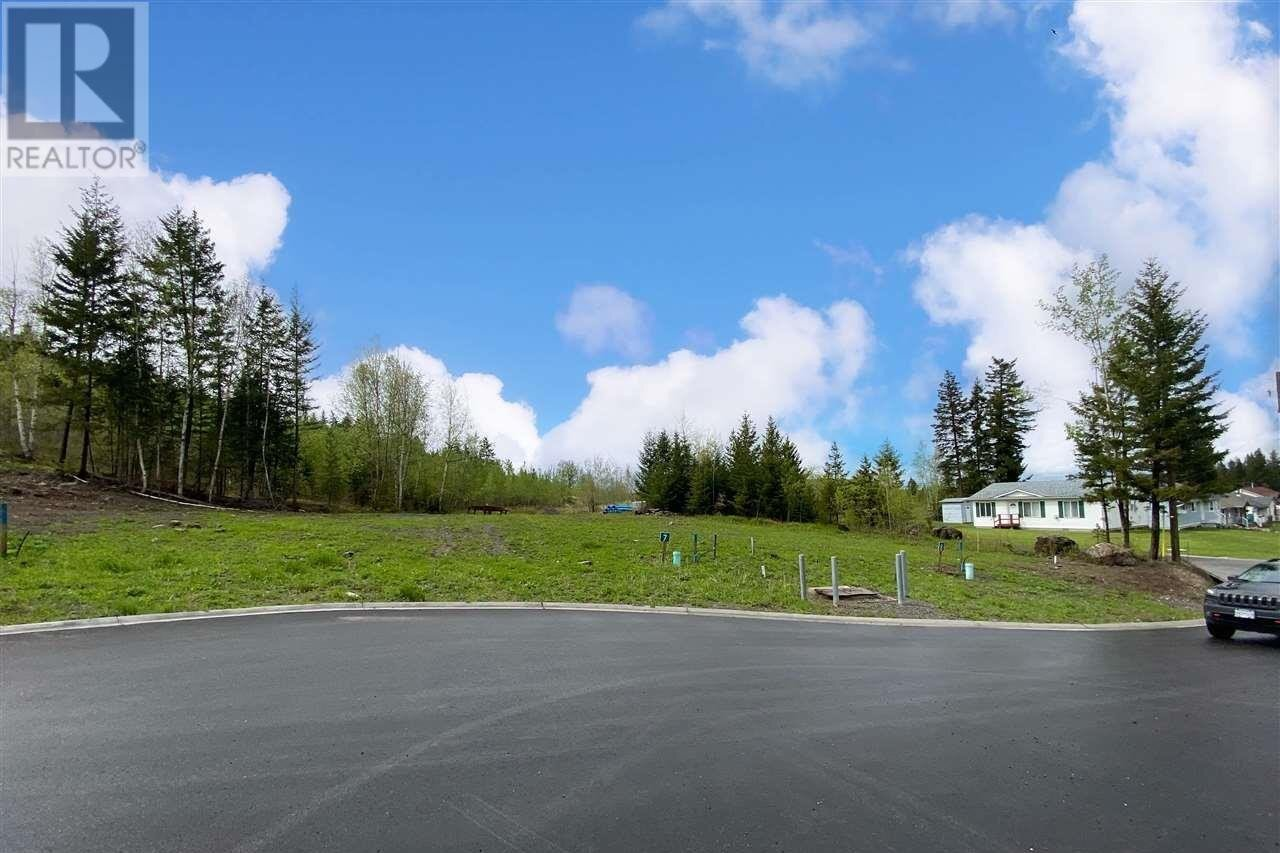 Residential property for sale at 8 Spruce Pl Unit LOT 100 Mile House British Columbia - MLS: R2368252