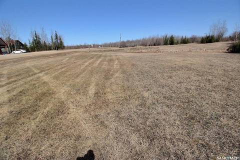 Residential property for sale at 0 Starlight Pl Turtle Lake Saskatchewan - MLS: SK798870