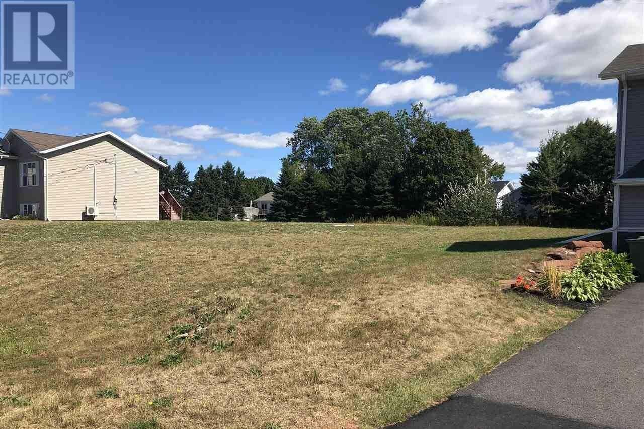 Residential property for sale at 8 Starling Cres Unit LOT Stratford Prince Edward Island - MLS: 202017076