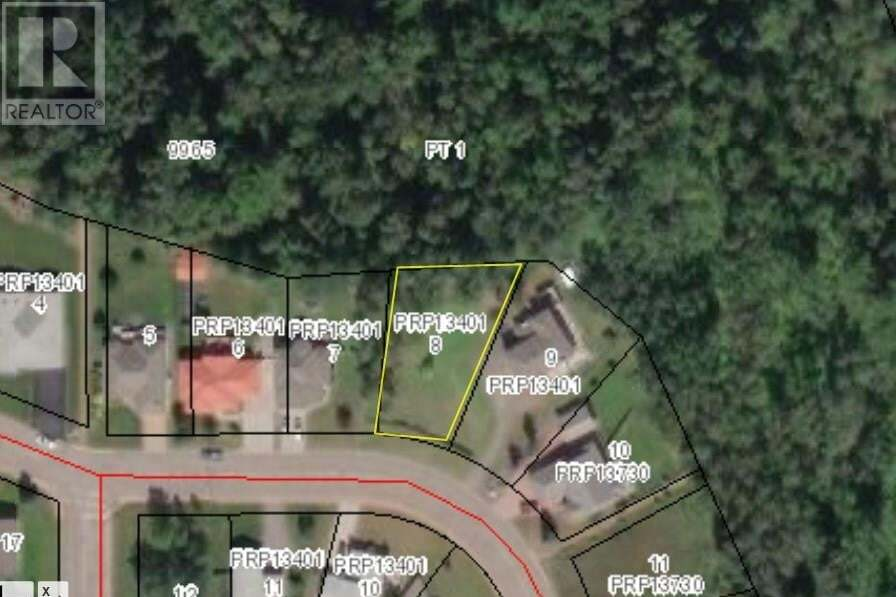 Residential property for sale at 8 Sunny Point Dr Unit LOT Smithers British Columbia - MLS: R2462241