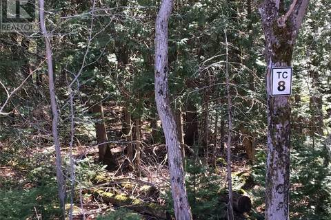Residential property for sale at  Trillium Crossing Unit Lot 8 Lion's Head Ontario - MLS: 240610