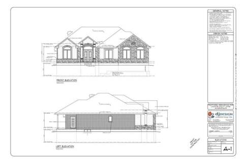 House for sale at LOT 8 Waterford . Waterford Ontario - MLS: 30828854