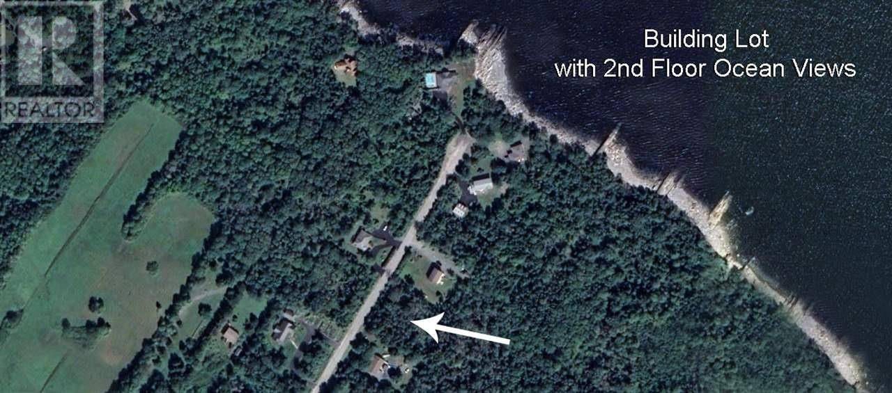 Home for sale at  Wharf Rock Rd Unit Lot 8 Mersey Point Nova Scotia - MLS: 202005193
