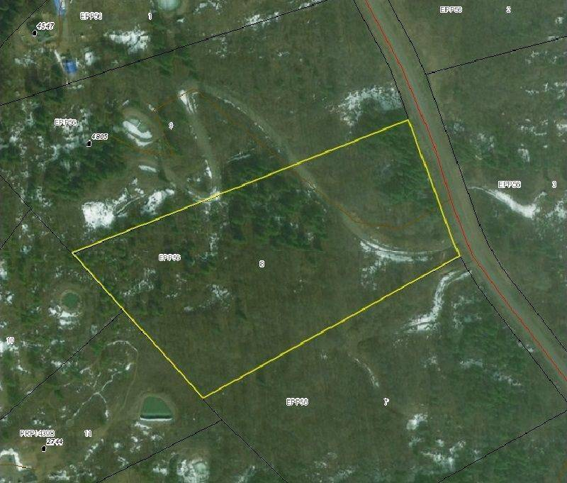 Lot-8 -  Whistler Road, Smithers | Image 1