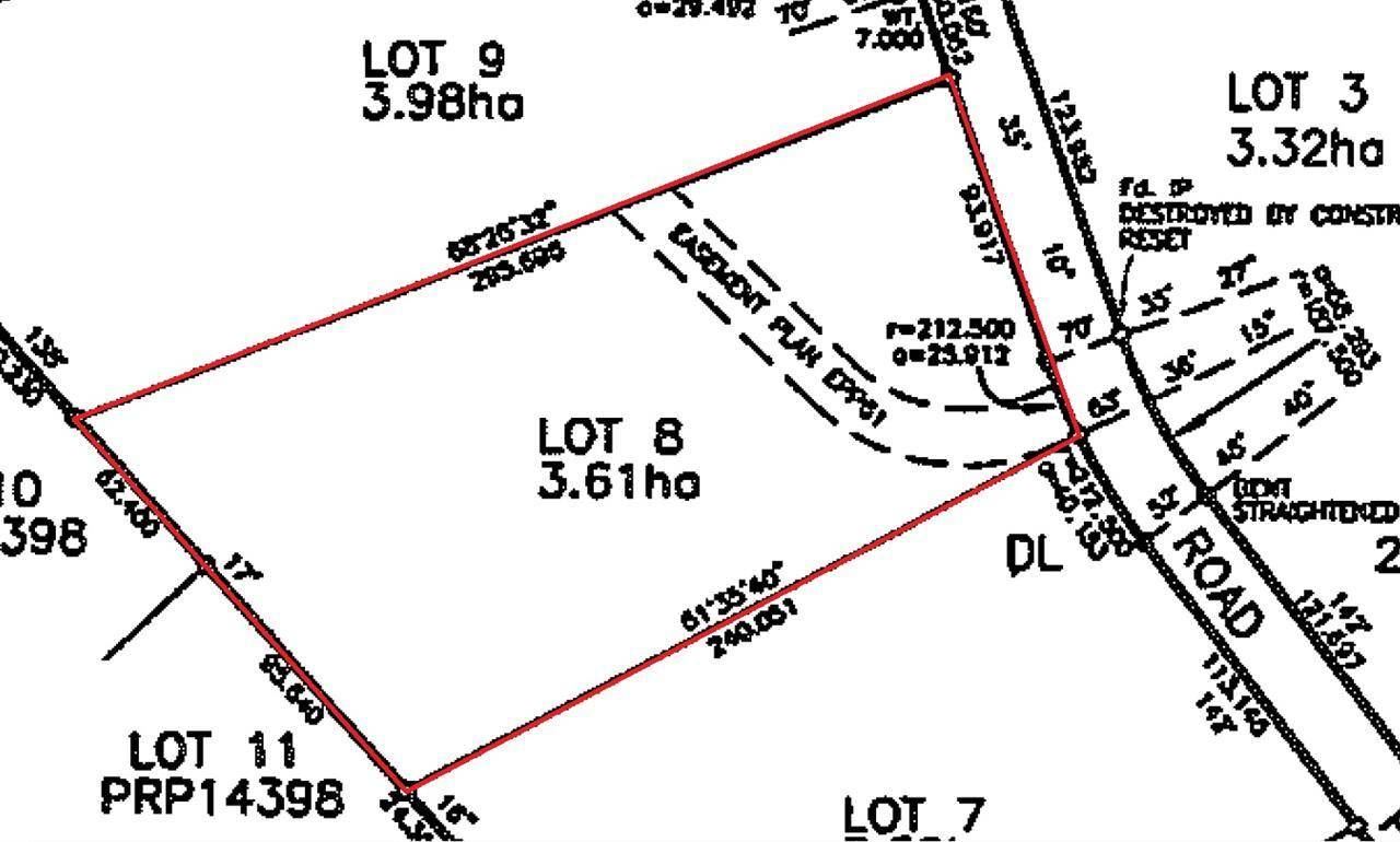 Lot-8 -  Whistler Road, Smithers | Image 2