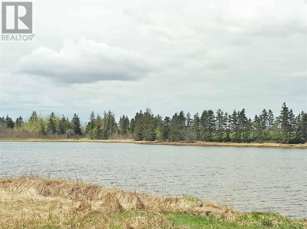 Residential property for sale at  Willie Birch Hl Unit Lot 8 Birch Hill Prince Edward Island - MLS: 202005422