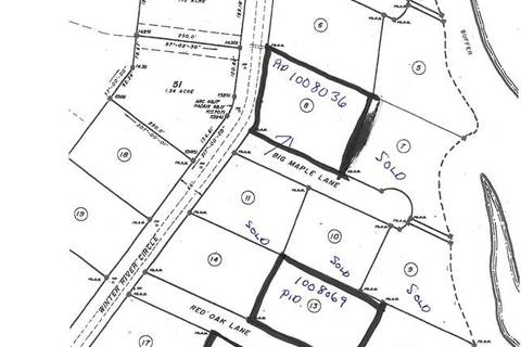 Residential property for sale at  Winter River Circ Unit Lot 8 Pleasant Grove Prince Edward Island - MLS: 201907195