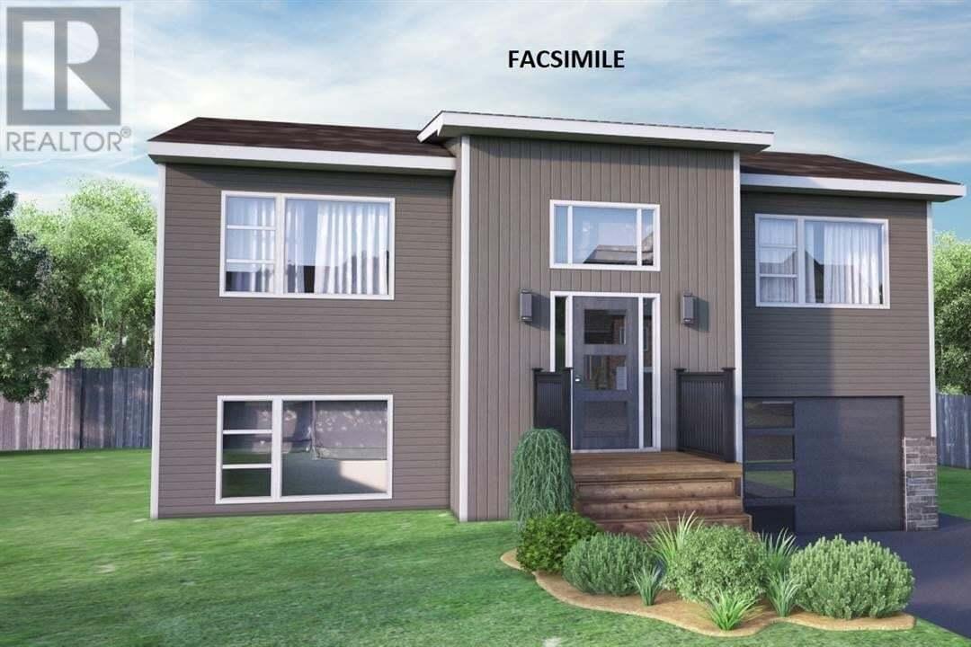 House for sale at 8038 270 Oceanstone Dr Unit LOT Upper Tantallon Nova Scotia - MLS: 201901850