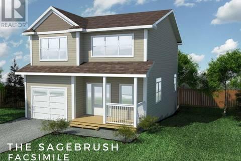 House for sale at  Wisteria Ln Unit Lot 804a Upper Tantallon Nova Scotia - MLS: 201907109
