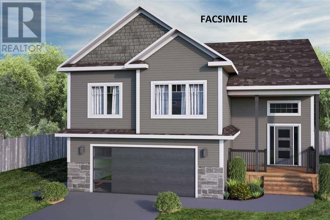 House for sale at 8053 8053 Oceanstone Dr Unit LOT Upper Tantallon Nova Scotia - MLS: 201901863