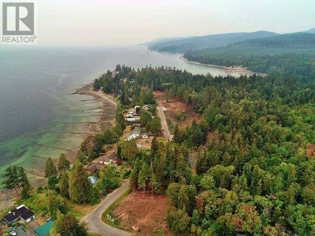 Residential property for sale at  Klahanie Dr Unit Lot 81 Powell River British Columbia - MLS: 14602