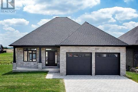 House for sale at  Sugarmaple Crossing Unit Lot 83 London Ontario - MLS: 164957