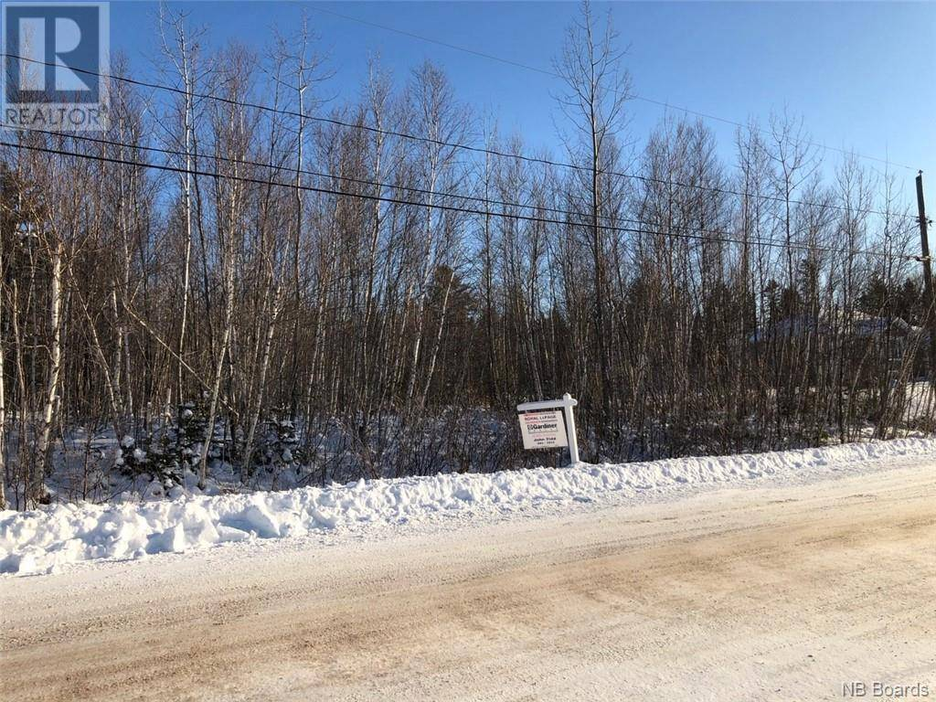 Residential property for sale at  Thompson Ave Unit Lot 83 Burton New Brunswick - MLS: NB039248