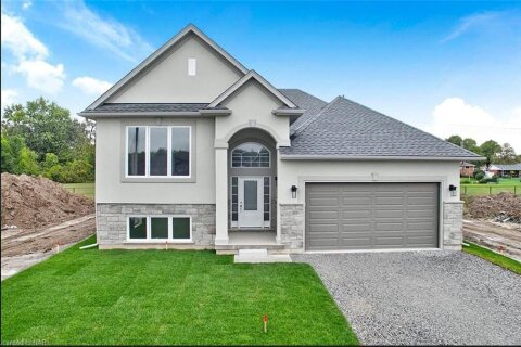 House for sale at LOT 84 Arrowsmith Ct Stevensville Ontario - MLS: 40020242