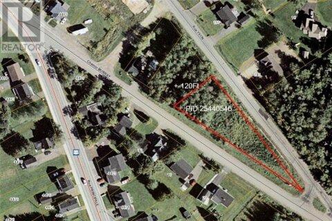 Residential property for sale at 0 Murray  Saint-antoine New Brunswick - MLS: M131620