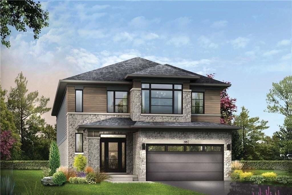 House for sale at 85 Vista Ridge Dr Unit LOT Beamsville Ontario - MLS: H4090944