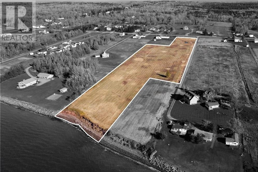 Home for sale at Lot 89-5 Route 530  Grande Digue New Brunswick - MLS: M130898