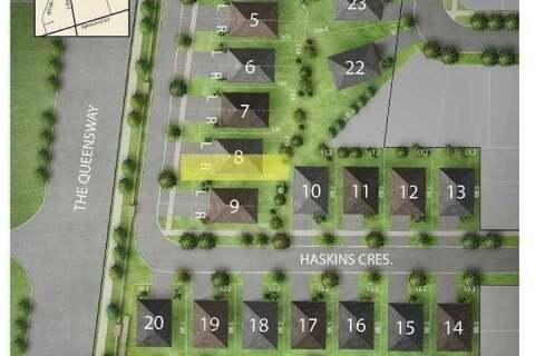 Lot 8L - 20 Haskins Crescent, Georgina | Image 2