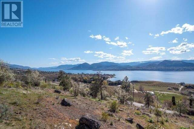 Residential property for sale at 9 - 4750 North Naramata Rd Unit LOT Naramata British Columbia - MLS: 183337