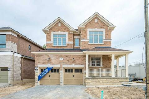 House for sale at 5 Cottonwood Hollow Ct Unit Lot 9 Aurora Ontario - MLS: N4741813