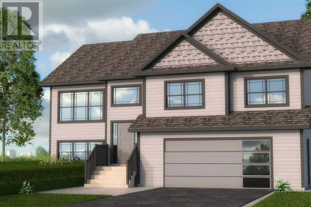 House for sale at 9 150 Rockcliffe Dr Unit LOT Enfield Nova Scotia - MLS: 202009288