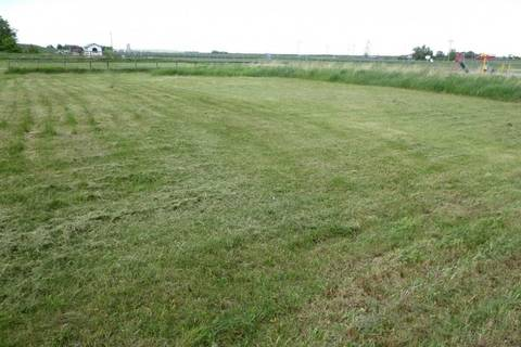 Residential property for sale at 26 1 Ave North Unit lot 9 Hill Spring Alberta - MLS: LD0082673