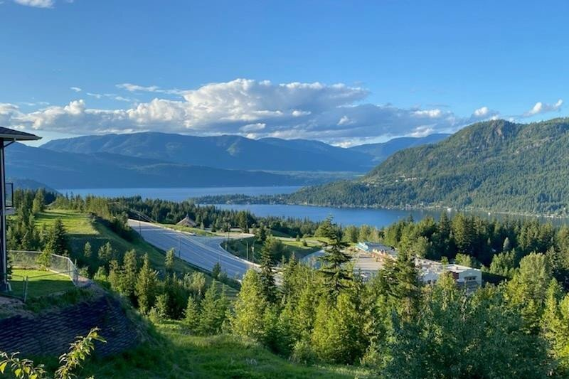 Residential property for sale at 2616 Highlands Dr Unit Lot 9 Blind Bay British Columbia - MLS: 10207060