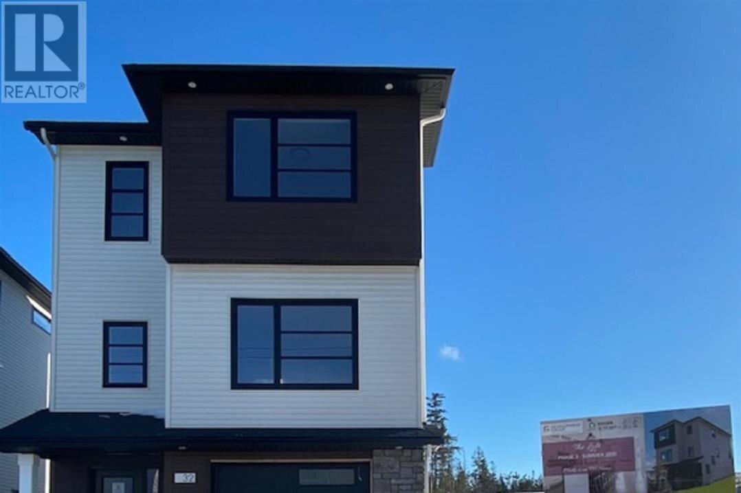 House for sale at 9 32 Amalfi Wy Unit LOT Timberlea Nova Scotia - MLS: 202100539