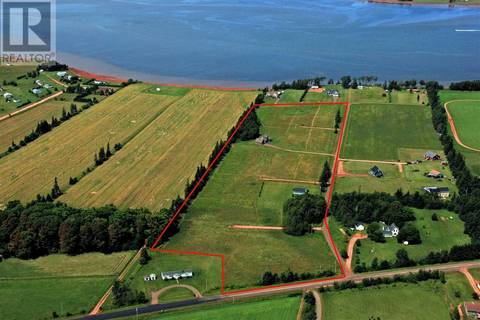 Home for sale at 9 Ann Ln Unit Lot 9 Rocky Point Prince Edward Island - MLS: 201722979