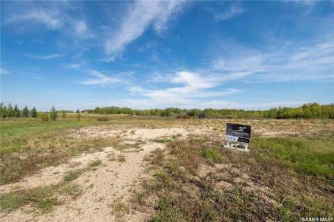 Home for sale at Lot 9 Applewood Te Corman Park Rm No. 344 Saskatchewan - MLS: SK813194