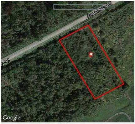 Residential property for sale at  Armstrong Rd Unit Lot 9 Winchester Ontario - MLS: 1132342