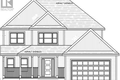 House for sale at  Darius Ln Unit Lot 9 Musquodoboit Harbour Nova Scotia - MLS: 201905865