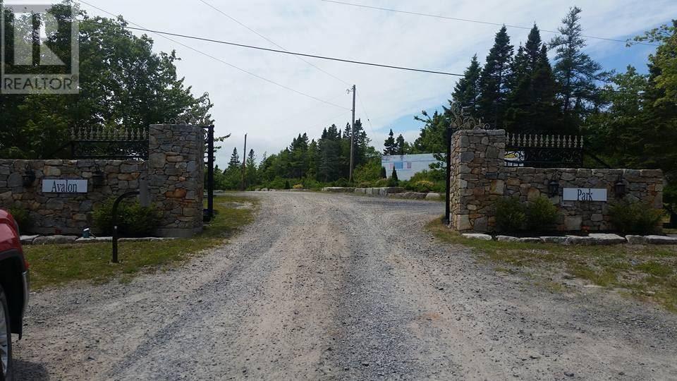 Lot-9 -  Deerfield Avenue, Portuguese Cove | Image 2