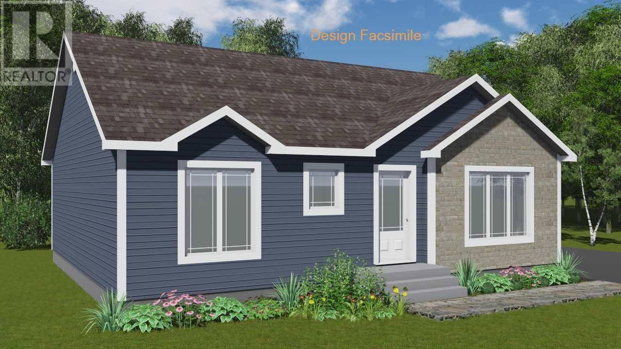 House for sale at  Foxwood Village Unit Lot 9 Hubley Nova Scotia - MLS: 201927753