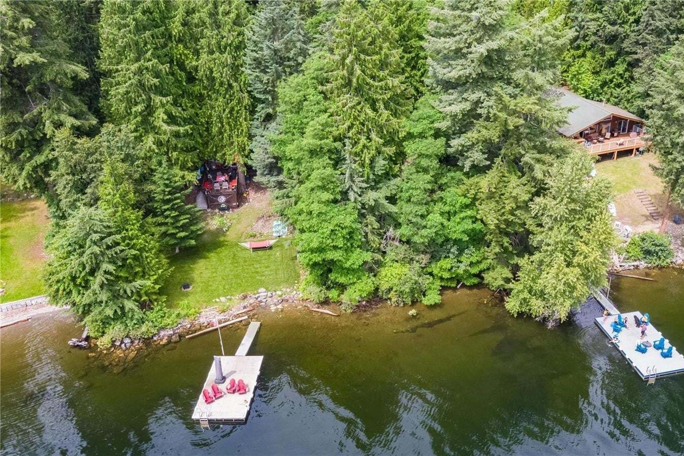Residential property for sale at Lot 9 Gardiner Rd Anglemont British Columbia - MLS: 10210319