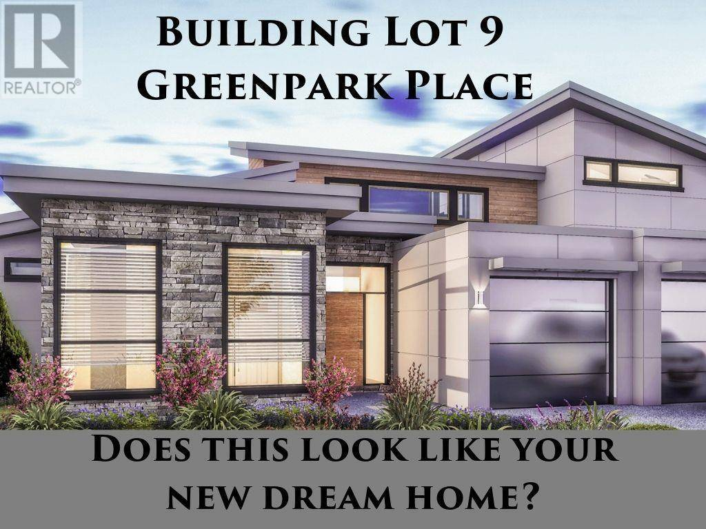 Home for sale at  Greenpark Dr Unit Lot 9 North Saanich British Columbia - MLS: 413893