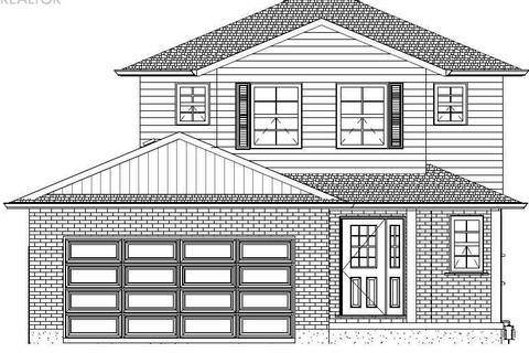 House for sale at  James St Unit Lot 9 Embro Ontario - MLS: 229912