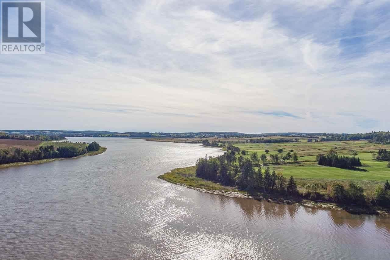 Residential property for sale at 9 Kaleb Dr Unit LOT Clyde River Prince Edward Island - MLS: 201803009