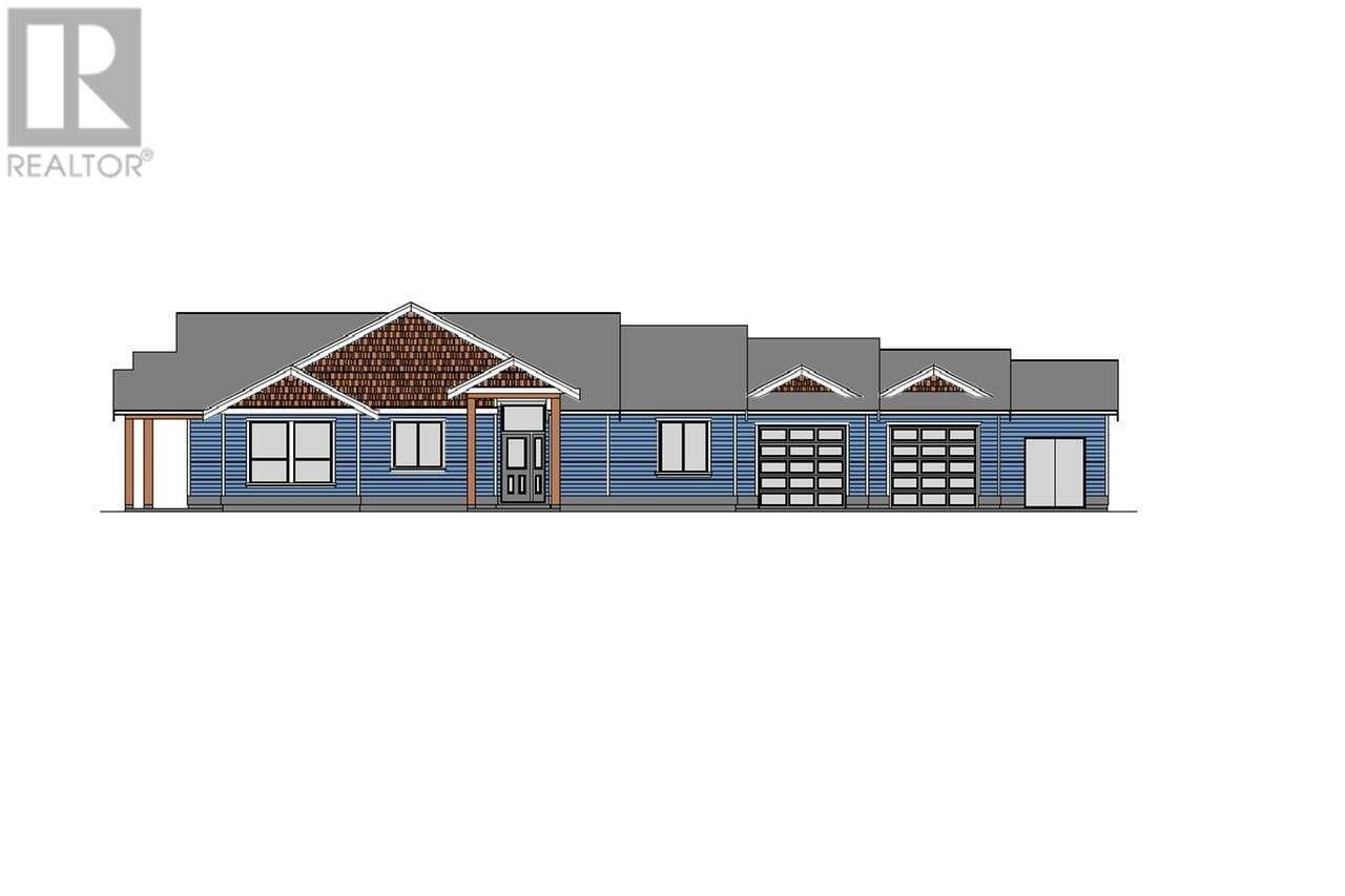 House for sale at Lot 9 Lee  French Creek British Columbia - MLS: 830733
