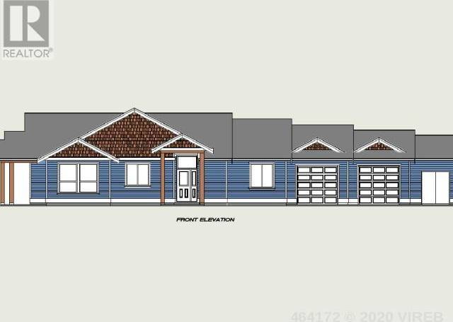House for sale at  Lee Rd Unit Lot 9 Parksville British Columbia - MLS: 464172