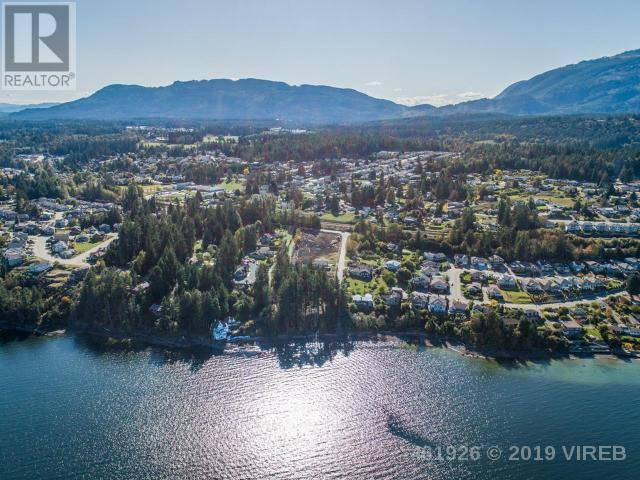 Residential property for sale at  Malcolm Rd Unit Lot 9 Chemainus British Columbia - MLS: 461926