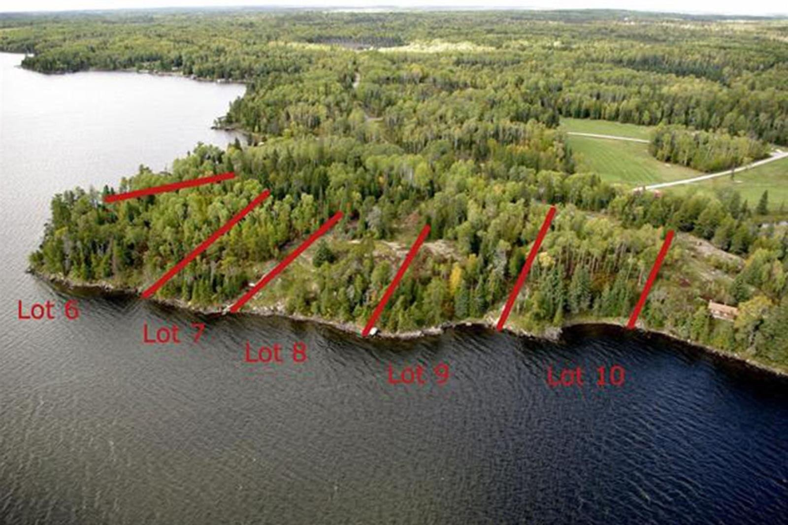 Residential property for sale at 9 Molloy Ridge Rd Unit LOT Sioux Narrows Ontario - MLS: TB180579