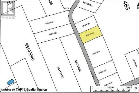 Residential property for sale at  Palmer Rd Unit LOT Harmony Nova Scotia - MLS: 202019832