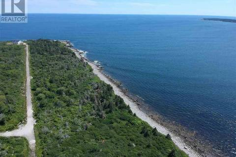 Home for sale at  Paradise Point Rd Unit Lot 9 Sandy Point Nova Scotia - MLS: 201909535