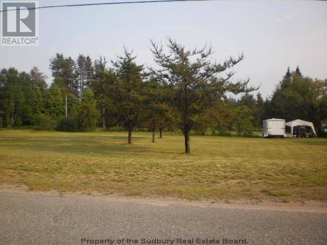 Residential property for sale at  Part Of Ave Unit Lot 9 Espanola Ontario - MLS: 2083264