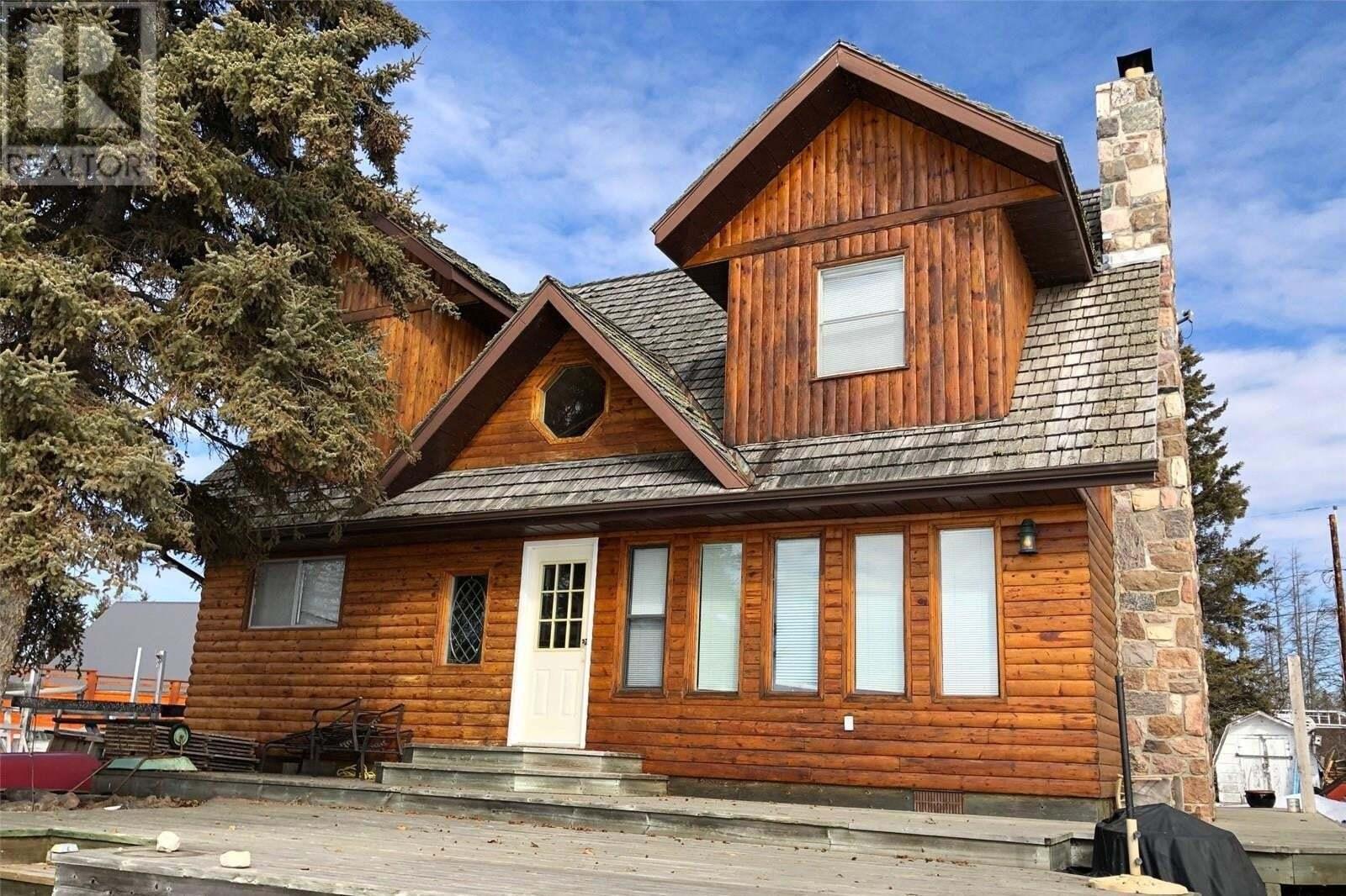 House for sale at 9 Sandy Beach Dr., Lobe's Beach Unit LOT Turtle Lake Saskatchewan - MLS: SK809864