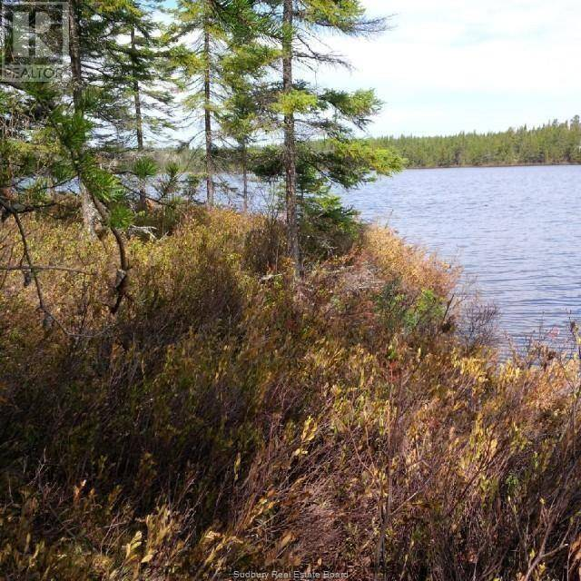 Home for sale at  Shore Rd South Unit Lot 9 Greater Sudbury Ontario - MLS: 2084991