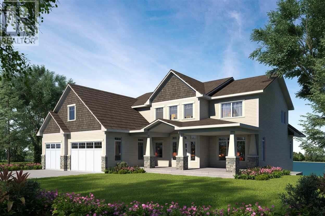 House for sale at 9080 Westwood Blvd Unit LOT Upper Tantallon Nova Scotia - MLS: 201701213