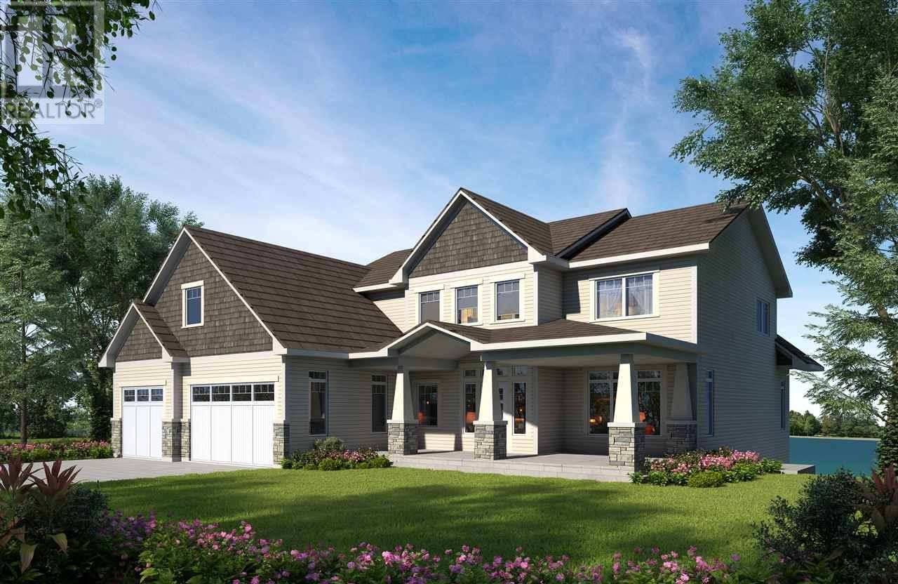 House for sale at  Westwood Blvd Unit Lot 9080 Upper Tantallon Nova Scotia - MLS: 201701213