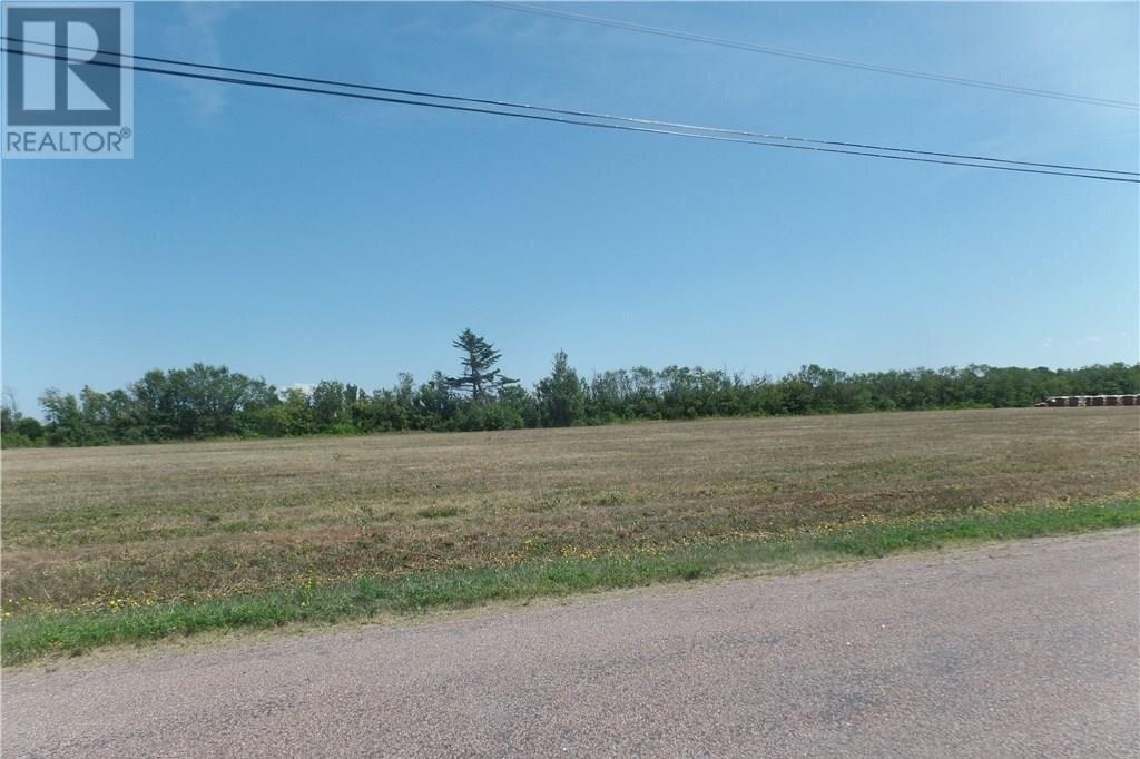 Residential property for sale at Lot 92-4 Alfred  Cap Pele New Brunswick - MLS: M130306